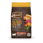 Merrick Grain Free Chicken and Sweet Potato, 22lb bag