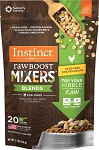 Instinct Raw Boost Mixers Blends Cage-Free Chicken, 5.5oz Package