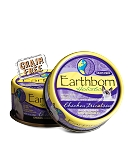 Earthborn Holistic Chicken Fricatssee Cat 5.5oz Can 24 Count Case
