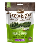 Merrick Fresh Kisses Coconut + Botanical Oils Large, 11oz Package