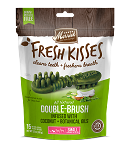 Merrick Fresh Kisses Coconut + Botanical Oils Small, 9oz Package