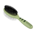 Safari Pin and Bristle Combo Brush, Medium