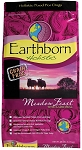Earthborn Holistic Grain Free Meadow Feast 28LB