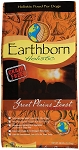 Earthborn Holistic Grain Free Great Plains Feast 28lb