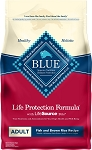 Blue Buffalo Fish & Brown Rice Adult 30lb