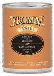 Fromm Chicken & Rice 12.2oz CAN 12CT CASE