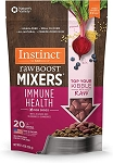 Instinct Raw Boost Mixers Immune Health, 5.5oz Package