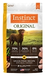 Instinct Original Grain Free Chicken, 4lb