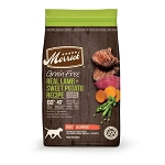 Merrick Grain Free Lamb and Sweet Potato, 22 lb bag