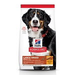 Science Diet Large Breed Adult 35lb