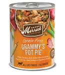 Merrick Grammy's Potpie 12.8oz 12 Count Case