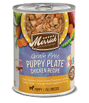 Merrick Puppy Plate 12.8oz 12 Count Case
