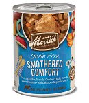 Merrick Smothered Comfort 12.8oz 12 Count Case