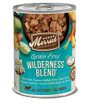 Merrick Wilderness Blend 12.8oz 12 Count Case