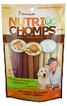 Nutri Chomp Assorted Mini Twists, 15 Count Package