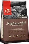 Orijen Regional Red Grain Free Dry Dog Food 4.5lb