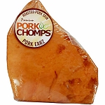 Pork Chomp Pork Earz, 1 Count Package