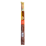 Nutri Chomp Peanut Butter Stick 15inch, 1 Count Package