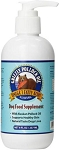 Grizzly Wild Alaskan Pollock Oil for Dogs, 8oz