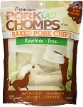 Pork Chomp Baked Chipz, 12oz Package
