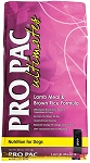 Pro Pac Ultimates Lamb and Rice, 28lb