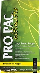 ProPac Ultimates Large Breed Puppy Chicken and Brown Rice, 28lb