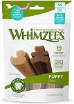 Whimzee Puppy Medium/Large, 14 Count Package