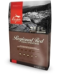 Orijen Regional Red Dry Dog Formula 13LB Bag