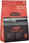 Acana Heritage Red Meat Formula, 4,5lb bag