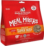 Stella & Chewys Freeze Dried Meal Mixer Beef, 8oz