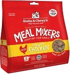 Stella & Chewys Freeze Dried Meal Mixer Chicken, 18oz