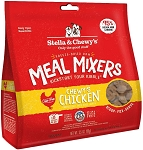 Stella & Chewys Freeze Dried Meal Mixer Chicken, 3.5oz