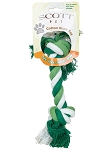 Scott Pet Rope Toy, 8 inch