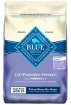Blue Buffalo Small Breed Adult Fish and Brown Rice. 6lb