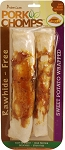 Pork Chomp Sweet Potato Roll, 2 Count Package