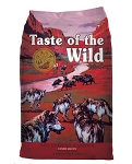 Taste of the Wild Southwest Canyon Grain-Free Wild Boar Dry Dog Food, 28 lbs