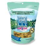 Natural Balance Limited Ingredient Small Breed Sweet Potato & Chicken Formula Dog Treats 8oz