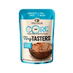 Wellness Tiny Tasters Tuna 1.7oz, 12 Count Case