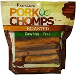 Pork Chomp Pork Twistz, 15ct Package