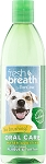 Tropiclean Fresh Breath Water Additive, 16oz
