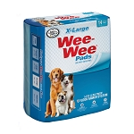Wee Wee Pads XLG 14ct