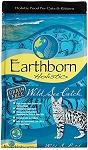 Earthborn Holistic Wild Sea Feline 6lb