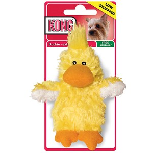 Kong Dr Noy's Duckie Extra Small