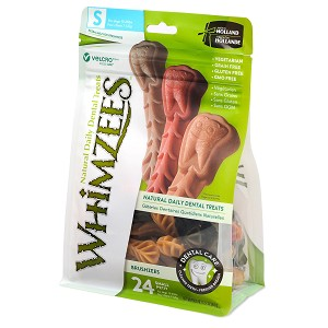 Whimzee Brushzee Small, 14.8oz Package