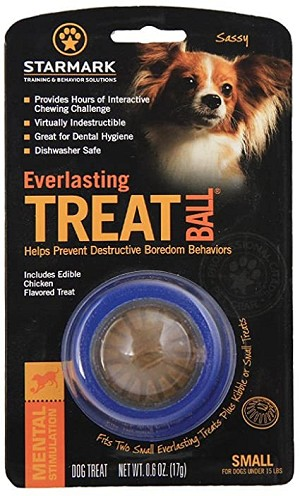 Everlasting Treat Ball, Sm