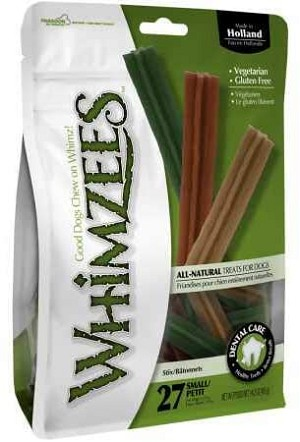 Whimzee Stix Small, 14.8oz Package