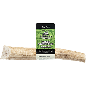 Redbarn Whole Elk Antler, Large